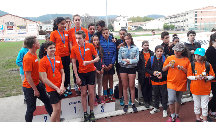 athletisme dep 2017